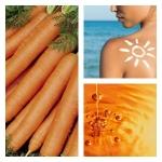 Aceite de Zanahoria