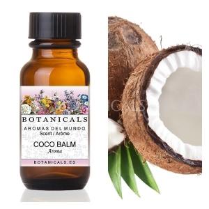 Aroma de Coco Balm