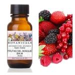 Aroma de Frutas del Bosque Balm