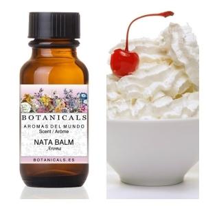 Aroma de Nata Balm