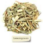 Lemongrass Hojas