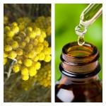 Aceite Esencial Absoluto de Helicriso (Siempreviva)