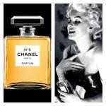 Esencia de Chany (Chanel 5)