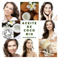 Aceite de Coco BIO