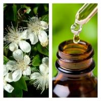 Aceite Esencial de Mirto Bio