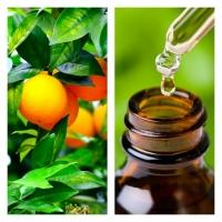 Aceite Esencial de Naranja Amarga