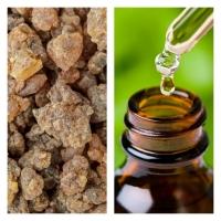 Aceite Esencial de Benjui (Resinoid)