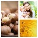 Aceite de Nuez de Macadamia