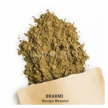 Brahmi Polvo (Ayurvédico) - BOTANICALS