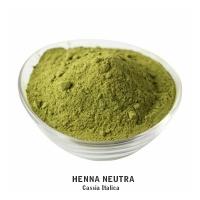 Henna Neutra (Cassia Pura)