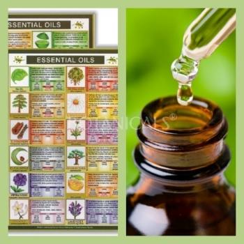 Aceites Esenciales Mezcla Purificante