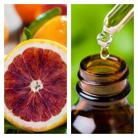 Aceite Esencial de Naranja Sanguina BIO