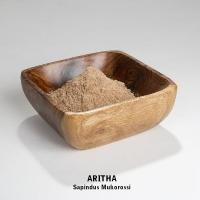 Aritha Polvo BIO (Champú Ayurvédico)