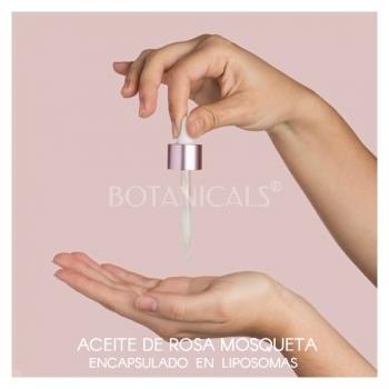 Aceite de Rosa Mosqueta Encapsulado en Liposomas