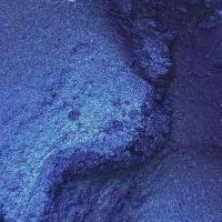 0-9 Azul Noche Azteca, Mica