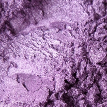 16 Violeta Azafrán Azteca, Mica
